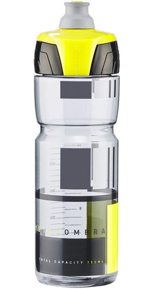 Elite Crystal Ombra Fume' Trinkflasche 750ml gelb